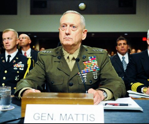 James Mattis a cerebral and audacious choice for secretary of defense
