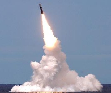Lockheed awarded contract for Trident II D5 navigation subsystem