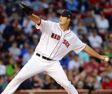 Boston Red Sox top Minnesota Twins without suspended John Farrell