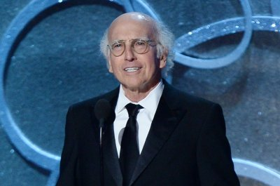 'Curb Your Enthusiasm' teaser says show will return Oct. 1