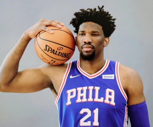 Philadelphia 76ers: Joel Embiid cleared to practice, looks strong in five-on-five drills