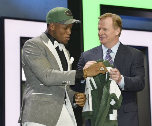 New York Jets LB Darron Lee sets sights on Pro Bowl
