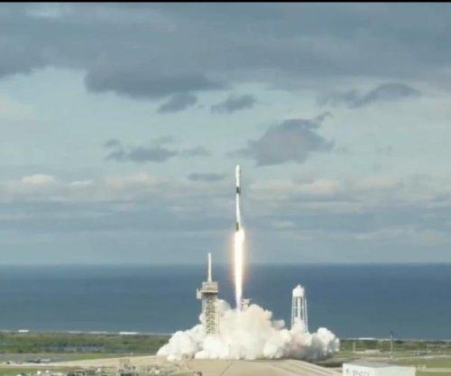 SpaceX successfully launches Qatari communications satellite