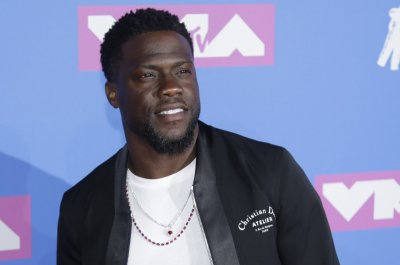 Kevin Hart confirms he will not host the Oscars: 'I'm over it'