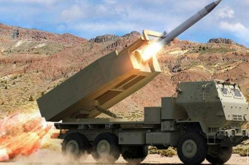 Army's new DeepStrike surface-to-surface missile warhead successfully tested