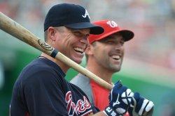 Hall of Famer Chipper Jones returns to Braves as hitting consultant