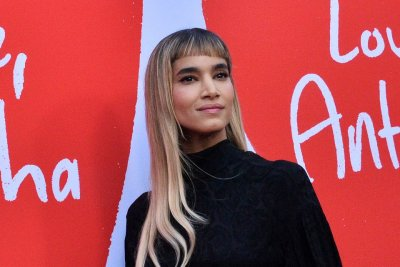 'Settlers' made Sofia Boutella 'question my morals'