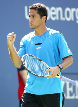 Bellucci, Almagro among Barcelona winners