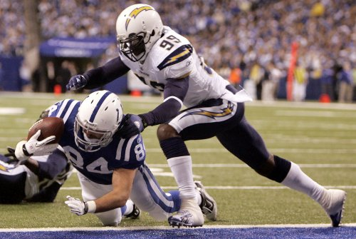 NFL: San Diego 36, Indianapolis 14
