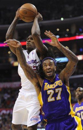 Friend wrecks NBA player Hill's Bentley