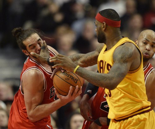 Derrick Rose shines as Chicago Bulls cool off Cleveland Cavaliers