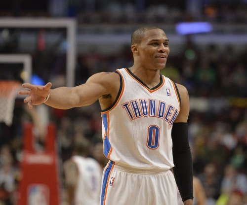 Russell Westbrook, Giannis Antetokounmpo named NBA Players of the Week
