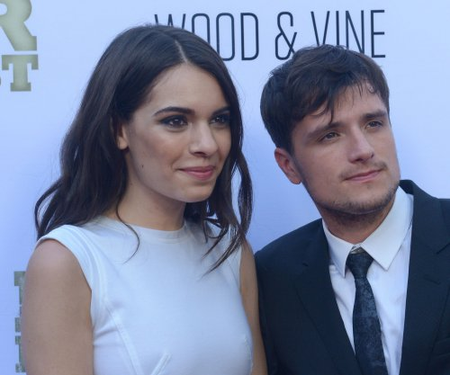 Josh Hutcherson confirms relationship with co-star Claudia Traisac