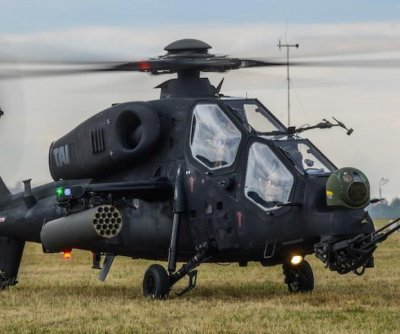 Turkish, Polish companies partner in bid for helicopter deal