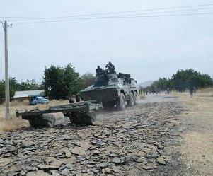 Cameroon troops capture major Boko Haram base in Nigeria