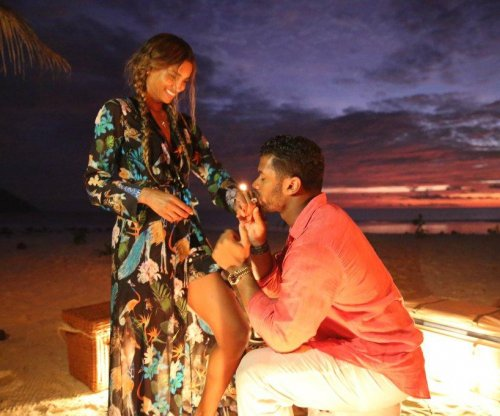 Ciara engaged to NFL star quarterback Russell Wilson