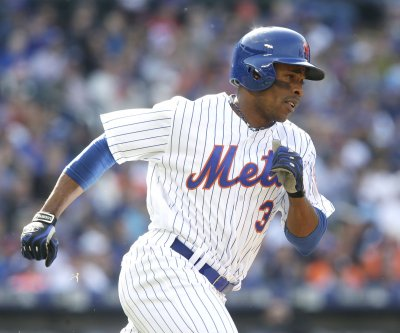 Curtis Granderson's homer gives New York Mets walk-off victory