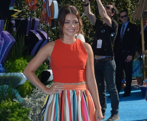 Sarah Hyland's movie 'XOXO' to premiere on Netflix Aug. 26