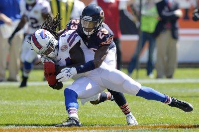 Buffalo Bills WR Sammy Watkins could be shut down