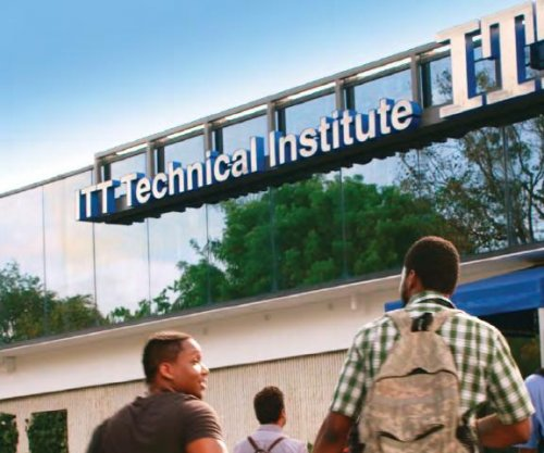 Parent company of ITT Tech ends operations
