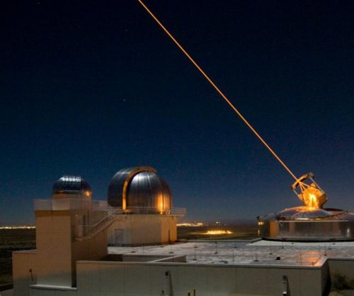 U.S. Air Force buys additional laser materials