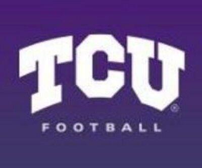 No. 16 TCU upsets No. 6 Oklahoma State