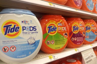 Tide Pod Challenge: Latest web fad carries big danger to health