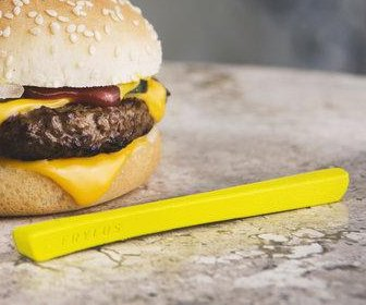 McDonald's unveils 'Frylus' for National Selfie Day