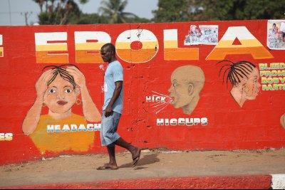 New Ebola outbreak in Democratic Republic of Congo kills 37 in first week