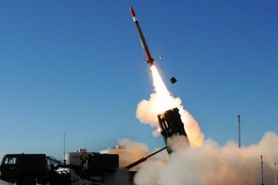Sweden to purchase PAC-3 MSE missile defense system