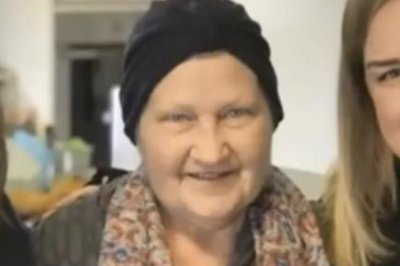 Australian woman the 1st to die under state's assisted suicide law