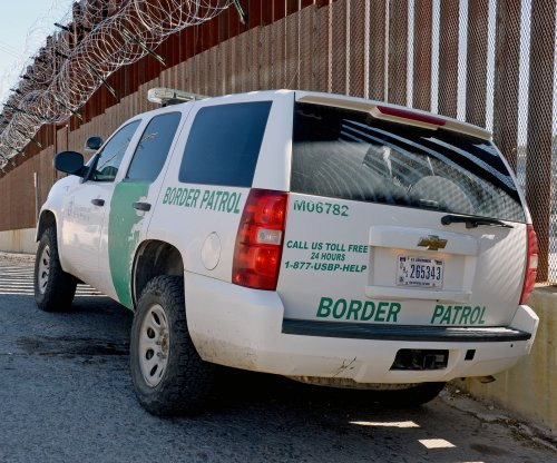 Rodney Scott named new chief of U.S. Border Patrol