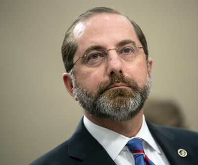 HHS chief Alex Azar: U.S. in 'state of containment' on COVID-19