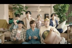 BTS releases 'Be' album, 'Life Goes On' music video