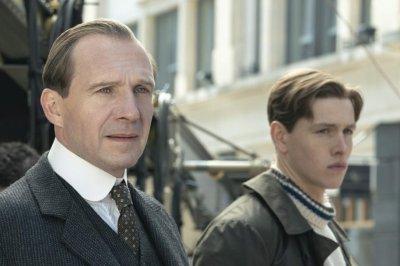 Ralph Fiennes, Matthew Vaughn explain how 'King's Man' started