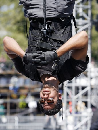 Bryan Cranston, Ricky Gervais to appear in David Blaine special