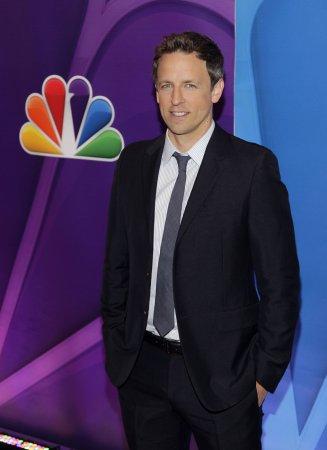 Seth Meyers to host 2014 Emmys