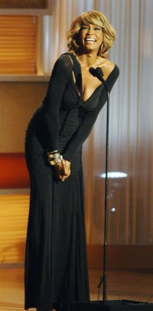 Angela Bassett to direct Whitney Houston biopic for Lifetime