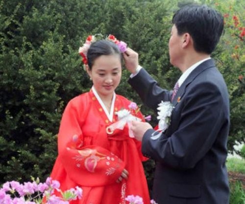 Report: North Koreans becoming more selective in dating, marriage