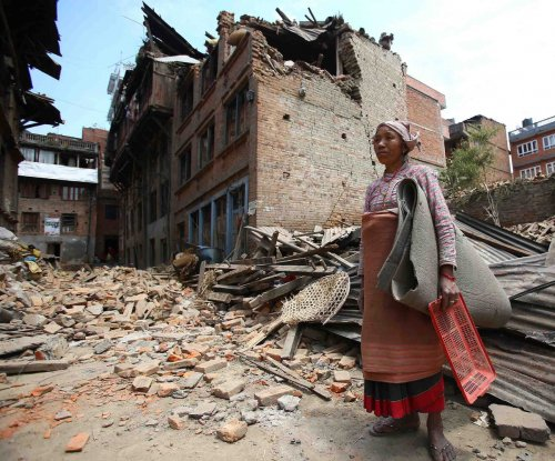 More than 3,700 dead in Nepal quake; 6.7-magnitude aftershock Sunday