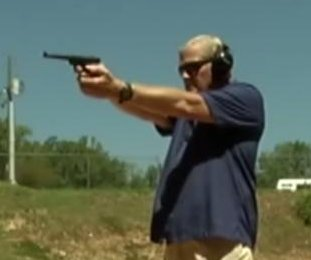 Alabama congregation opens gun range behind church
