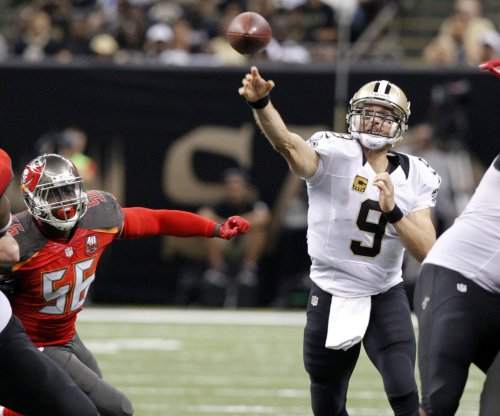 New Orelans Saints: Team confident Drew Brees will play against Cowboys
