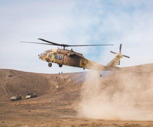 Israeli airstrike at Gaza border kills one