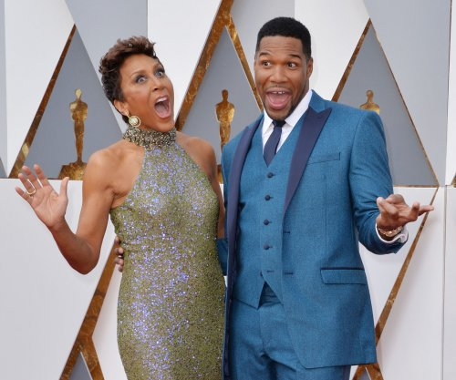 Michael Strahan leaving 'Live' for full-time gig at 'GMA'