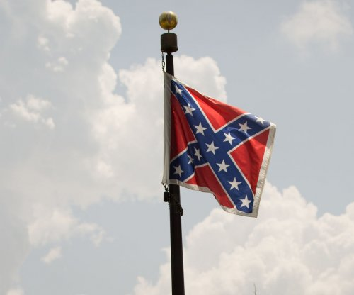 House votes to limit display of Confederate flag in national cemeteries