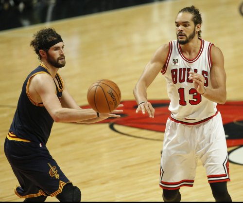 Free agent Joakim Noah likely to sign with New York Knicks
