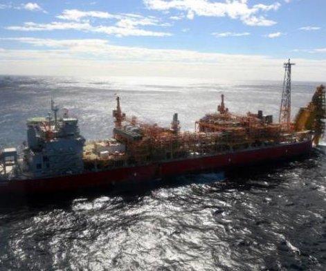 Woodside contracts for major Australian oil field evolving