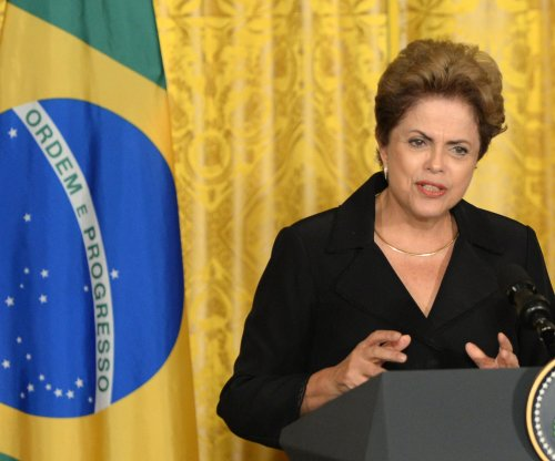 Brazilian Senate to hold impeachment trial against President Rousseff