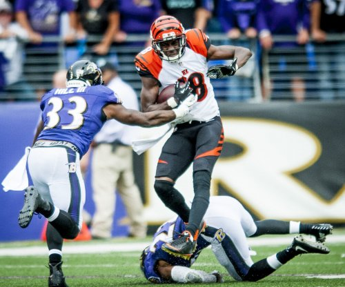 Fantasy Football 2016: Top 100 wide receiver rankings, early season favorites