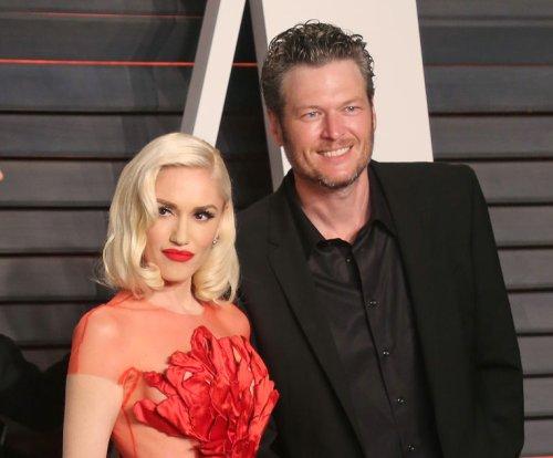 Blake Shelton on dating Gwen Stefani: 'It's been good for me'